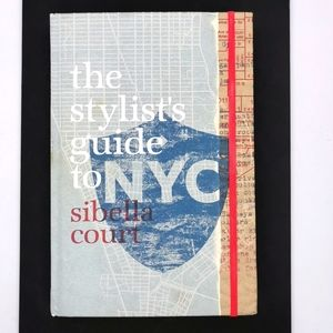 Stylists Guide to NYC